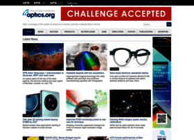 Optics.org thumbnail