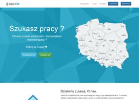 Optijob.pl thumbnail