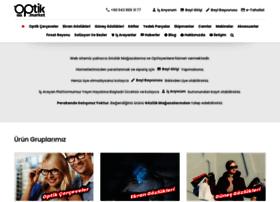 Optik.market thumbnail