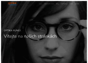Optika-runge.cz thumbnail