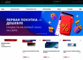 Optikaoptima.ru thumbnail