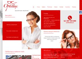 Optillux.pl thumbnail