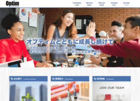 Optim-net.jp thumbnail