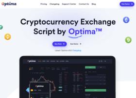 Optima.exchange thumbnail