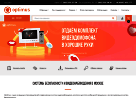 Optimus-cctv.ru thumbnail