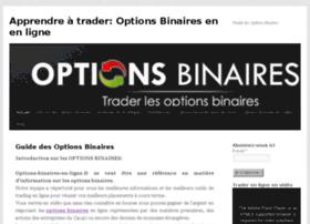 Options-binaires-en-ligne.fr thumbnail