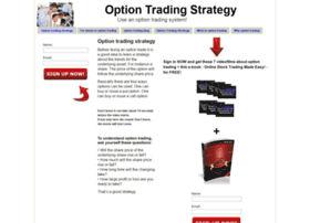 Option trading strategies video