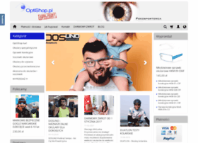 Optishop.pl thumbnail