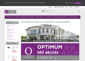 Optiweb.hu thumbnail