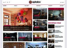 Optolov.ru thumbnail