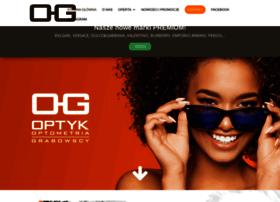 Optyk-grabowscy.pl thumbnail