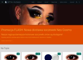 Optykrozmus.pl thumbnail