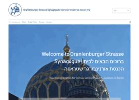 Or-synagoge.de thumbnail