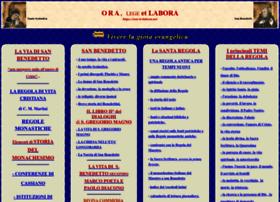 Ora-et-labora.net thumbnail