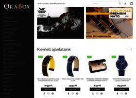 Orabox.hu thumbnail