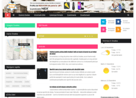 Oradea-online.ro thumbnail