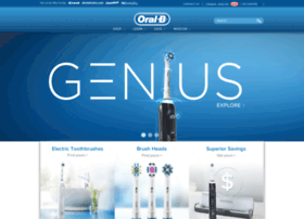 Oralb.ca thumbnail