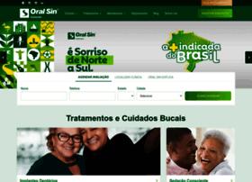 Oralsin.com.br thumbnail