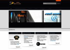 Oramatech.net thumbnail