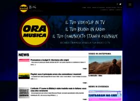 Oramusicablog.it thumbnail
