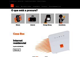 Orange-bissau.com thumbnail