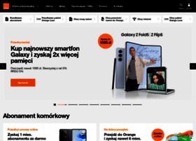 Orange.pl thumbnail