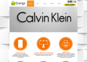 Orangeadesivos.com.br thumbnail