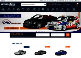 Orangeboxminiaturas.com.br thumbnail