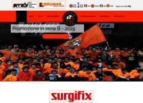 Orangefutsal.it thumbnail