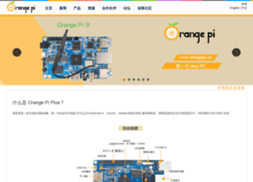 Orangepi.cn thumbnail
