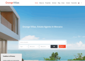 Orangevillas.eu thumbnail