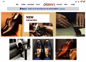Orbans.fr thumbnail