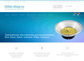 Orbis-shop.ru thumbnail