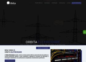 Orbitaeletricidade.com.br thumbnail