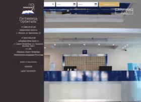 Orbital-hotel.ru thumbnail