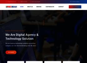 Orbitbeam.net thumbnail