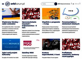 Orbitorun.pl thumbnail