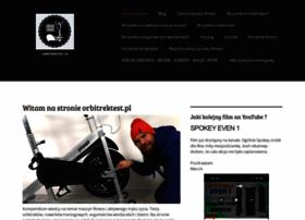 Orbitrektest.pl thumbnail