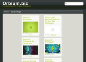 Orbium.biz thumbnail