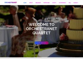 Orchestranet.co.uk thumbnail