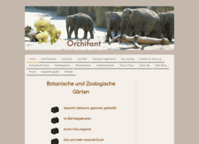 Orchifant.de thumbnail