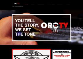 Orctv.org thumbnail