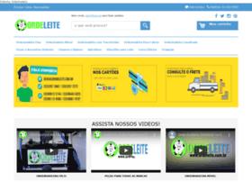 Ordeleite.com.br thumbnail