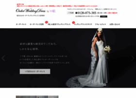 Order-dress.jp thumbnail