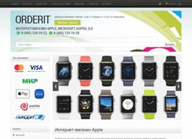 Orderit.ru thumbnail
