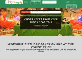 Ordermycake.in thumbnail
