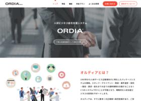 Ordia.jp thumbnail