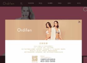 Ordifen.com.cn thumbnail
