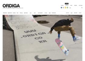 Ordiga.co.kr thumbnail