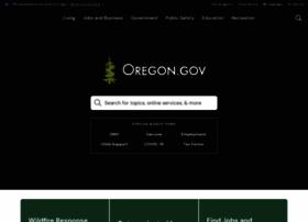 Oregon.gov thumbnail